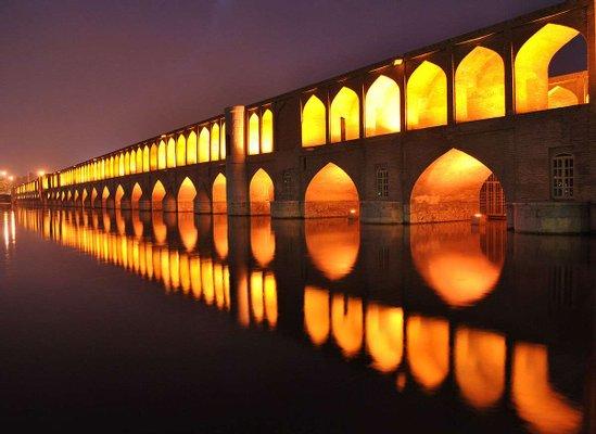 Si O Se Pol Bridge
