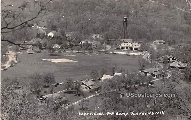 WVU Jackson's Mill