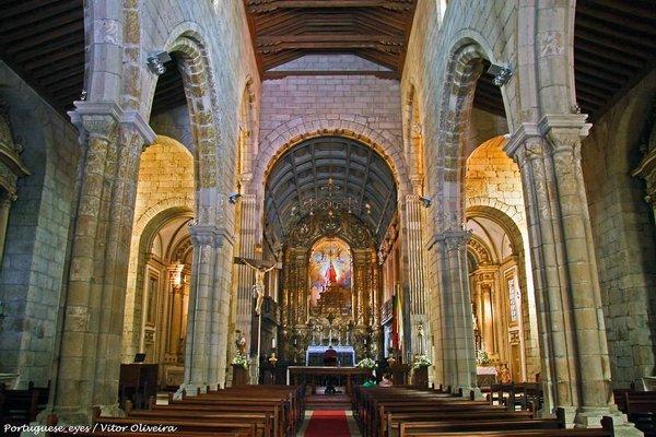 Igreja de Nossa Senhora da Oliveira