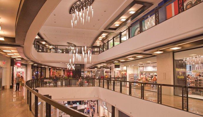 OMEGA Boutique - Greenbelt Mall