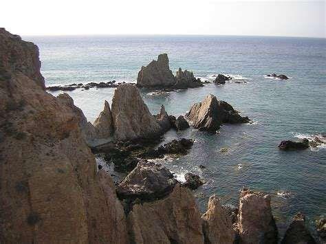 Cabo de Gata-Níjar Natural Park