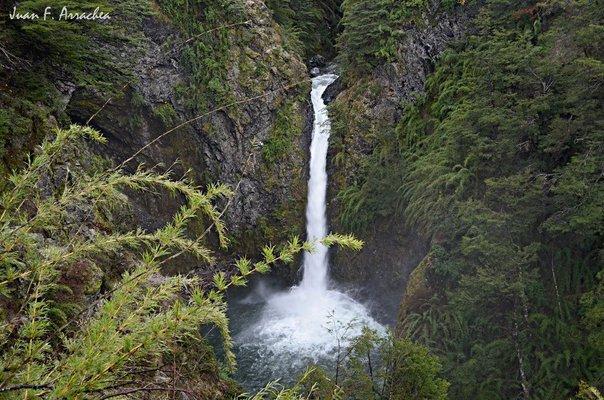 Waterfall Rio Bonito