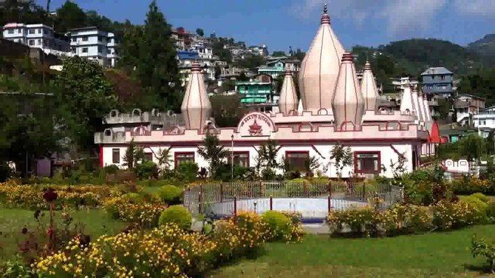 Mangal Dham Pranami Temple
