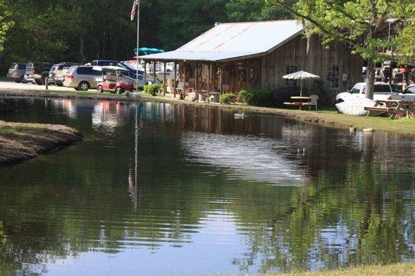 Highland Park Fish Camp