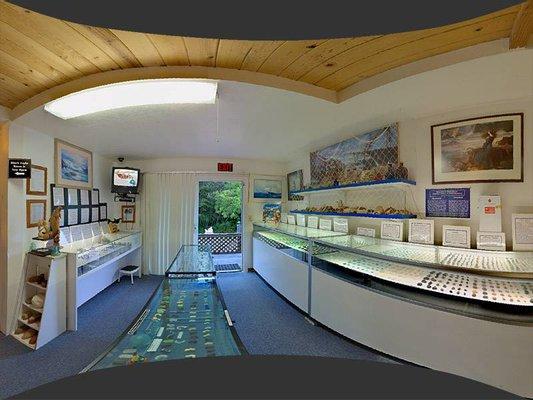Sea Glass Museum