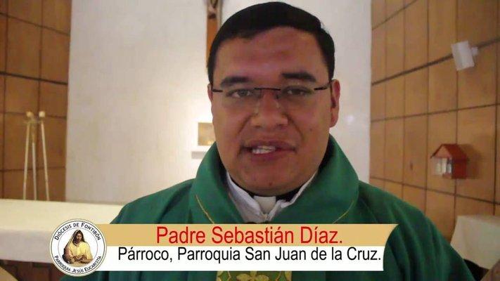 Parroquia de San Juan de la Cruz