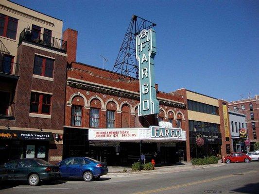 Visit Fargo-Moorhead