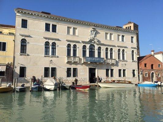 Glass Museum (Murano)