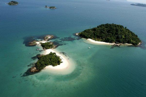 Cataguás Island