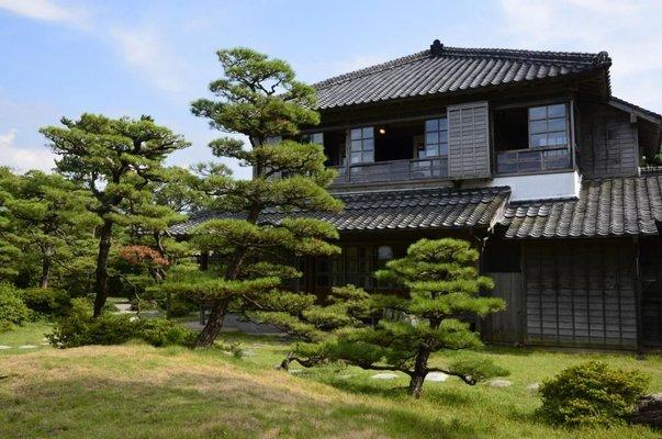 Former Takatori Residence