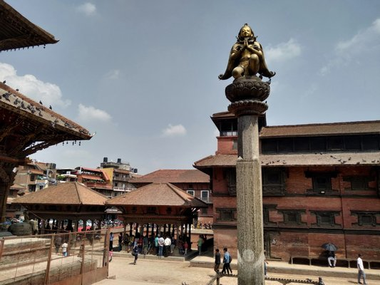 Krishna Mandir