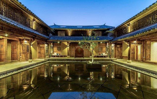 Dali Xizhou Town Jakedi Inn