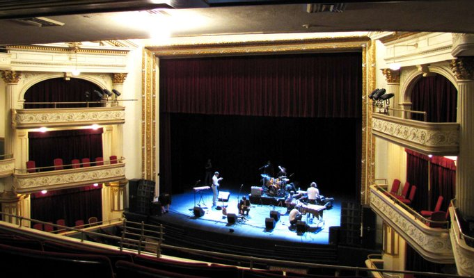 Tennessee Theatre,