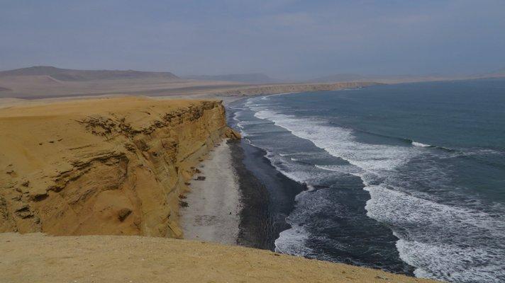 Playa Supay