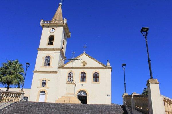 Paróquia Nossa Senhora do Porto