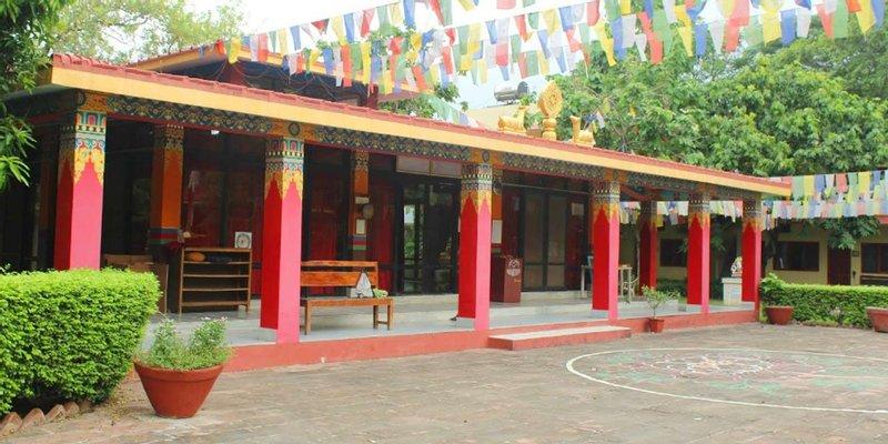 Root Institute for Wisdom Culture