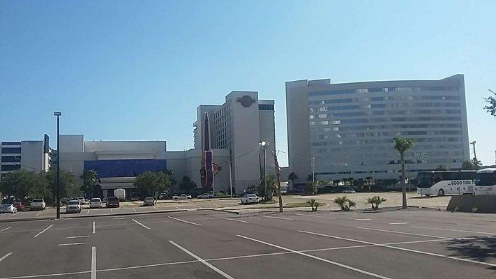Hard Rock Hotel and Casino Biloxi