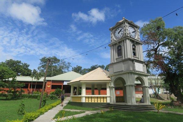 Fijis Museum