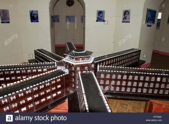 Cellular Jail Museum