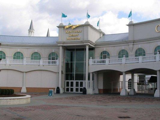Kentucky Derby Museum