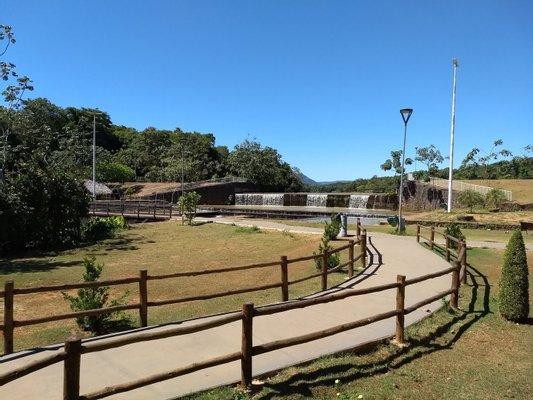 Cesamar Park