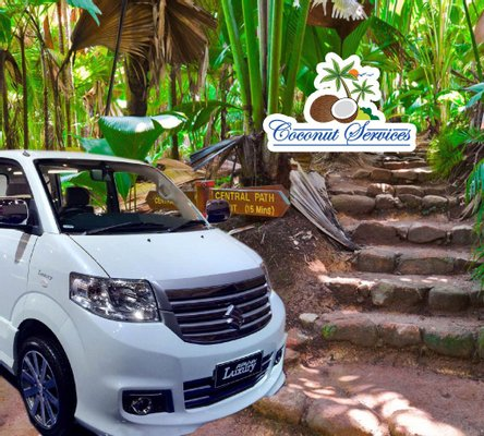 Coconut Services Seychelles