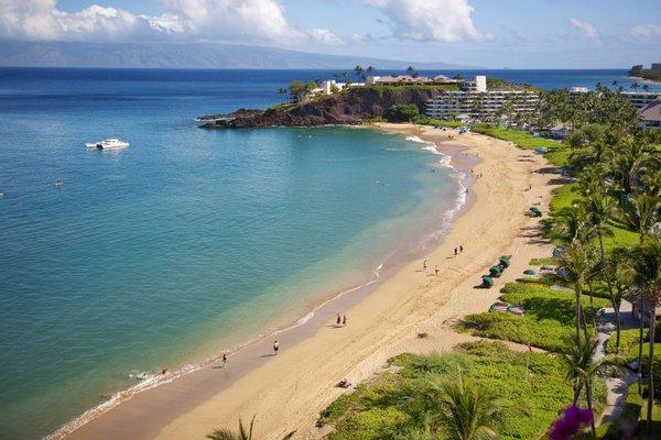Wake Maui