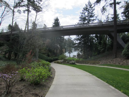 Meydenbauer Bay Park