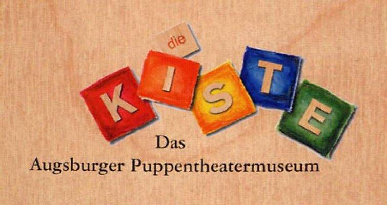 Die Kiste - Das Augsburger Puppentheatermuseum