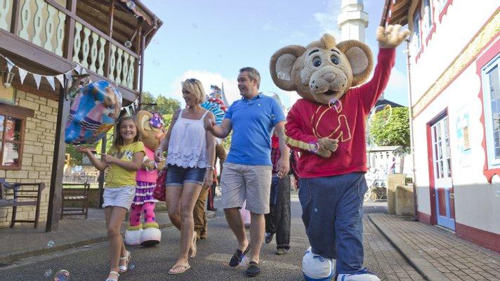 Gulliver's Land Theme Park Resort