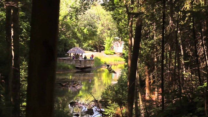 Historic Mill Creek Discovery Park