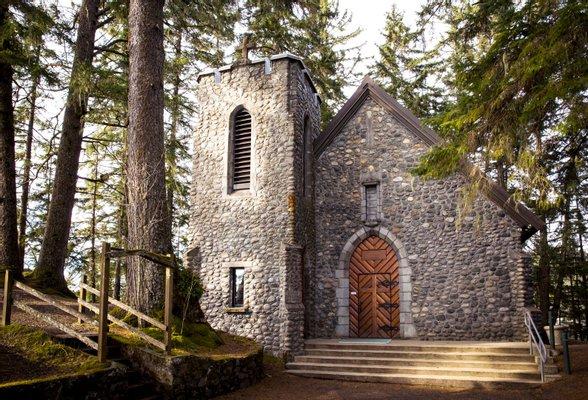 Shrine of Saint Therese