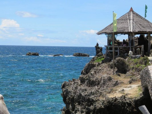 Crystal Cove Island Resort
