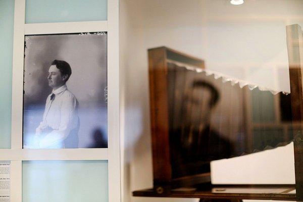 """""""Marubi"""" National Museum of Photography - Muzeu Kombëtar i Fotografisë """"Marubi"""""""