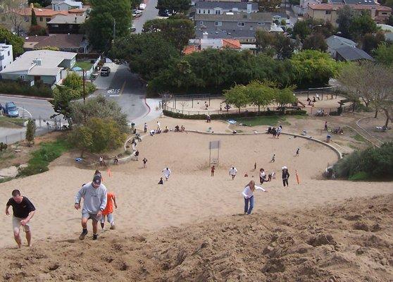 Sand Dune Park