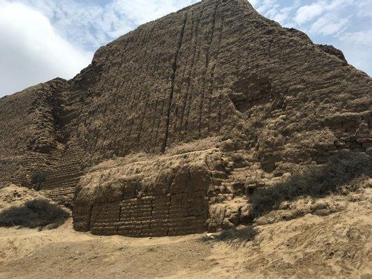 La Huaca del Sol