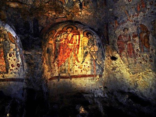 Crypt of Original Sin