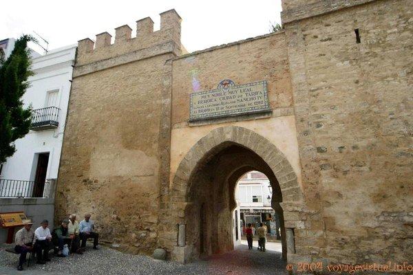 Calle Jerez