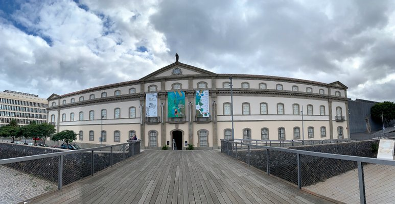 Museum of Nature and Archaeology
