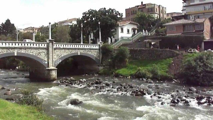 Rio Tomebamba