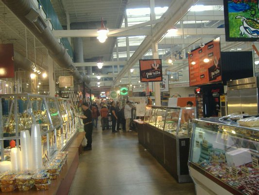 North Market Downtown