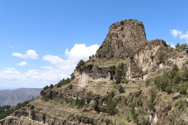 Asheton Maryam Monastery