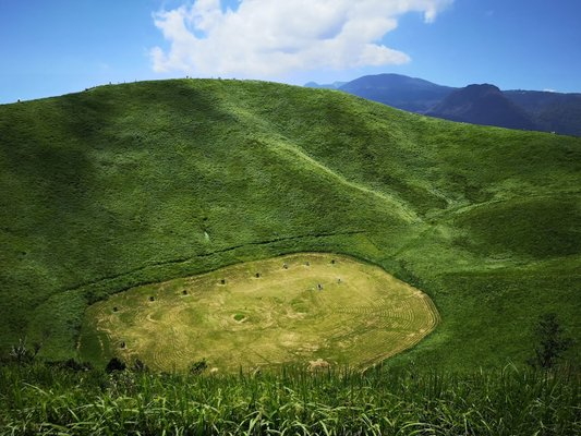 Mt. Omuro