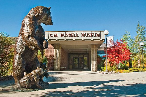 C. M. Russell Museum