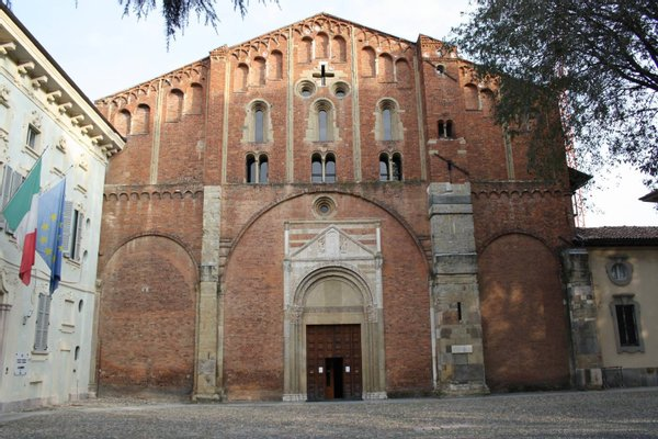 San Pietro in Ciel d'Oro