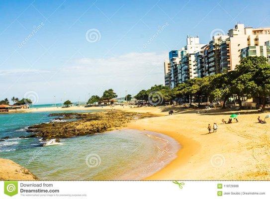 Castanheiras Beach