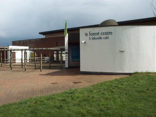 The Forest Centre & Millennium Country Park