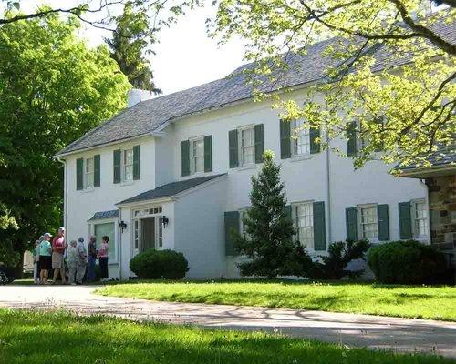 Eisenhower National Historic Site