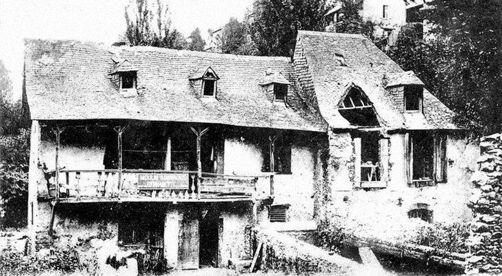 Maison Paternelle de Sainte-Bernadette