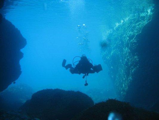 GoDive Mykonos Scuba Diving Resort